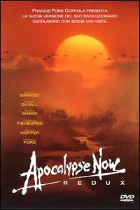 Cover Dvd Apocalypse Now