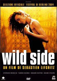 Cover Dvd Wild Side