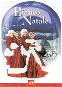 Cover Dvd Bianco Natale