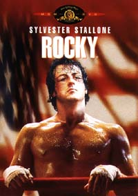 Cover Dvd Rocky