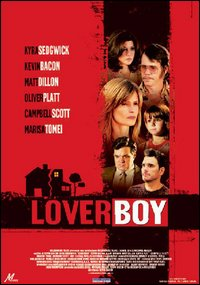 Cover Dvd Loverboy