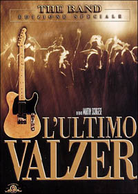 Cover Dvd Ultimo valzer