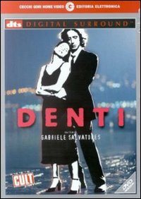 Cover Dvd Denti