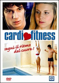 Cover Dvd Cardiofitness