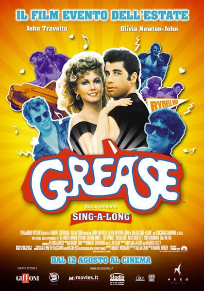 SCARICARE FILM GREASE
